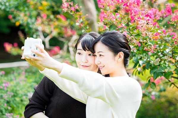 Công chúa xinh đẹp nhất Hoàng gia Nhật gây sốt với nhan sắc ngày càng lên hương, ăn vận đơn giản cũng tỏa ra khí chất hoàng tộc nổi bần bật-7