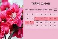 Người lao động được nghỉ bao nhiêu ngày Lễ, Tết trong năm 2021?