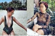Người phụ nữ để bộ ngực 'trần' xuống đường tiếp tục khiến dân mạng bỏng mắt, đáng chú ý là lượt theo dõi tăng đáng kể sau khi mở khóa Instagram