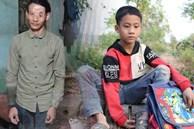 """Người cha """"một mắt, một tay"""" chật vật nuôi 3 đứa con thơ: """"Mình ít học nên thiệt thòi rồi, giờ bằng mọi giá sẽ cho các con đi học đầy đủ"""""""