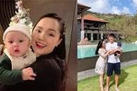 Quỳnh Anh vợ cầu thủ Duy Mạnh bất ngờ khoe ảnh chụp một nơi khá lạ, fan hâm mộ đồn đoán 2 vợ chồng đã mua nhà mới chuẩn bị ăn Tết?