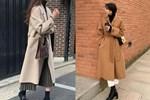 Hội mặc đẹp đưa ra loạt dẫn chứng cực xịn về lý do chọn 3 kiểu giày này khi mặc áo khoác dáng dài-12