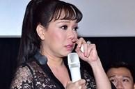 NS Việt Hương lên tiếng nói rõ thêm thông tin được gia đình ca sĩ Vân Quang Long nhờ hỗ trợ lo hậu sự
