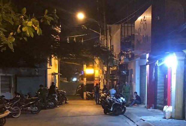 Khởi tố, bắt tạm giam đối tượng chơi trò bạo dâm dẫn tới cái chết của nam thanh niên ở Sài Gòn-1
