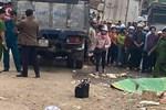 Clip: Kinh hoàng khoảnh khắc xe bồn chạy ẩu tông suýt chết người đàn ông đi xe máy rồi bỏ chạy, đúng lúc CSGT xuất hiện cùng loạt hành động khiến dân mạng thả tim rần rần-2