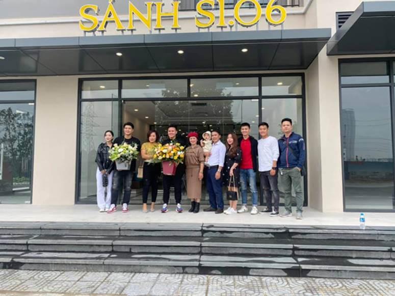 """Oan gia ngõ hẹp"""": Huỳnh Anh chính thức nhận nhà ở tuổi 21, hàng xóm không ai khác lại là người cũ Quang Hải-3"""