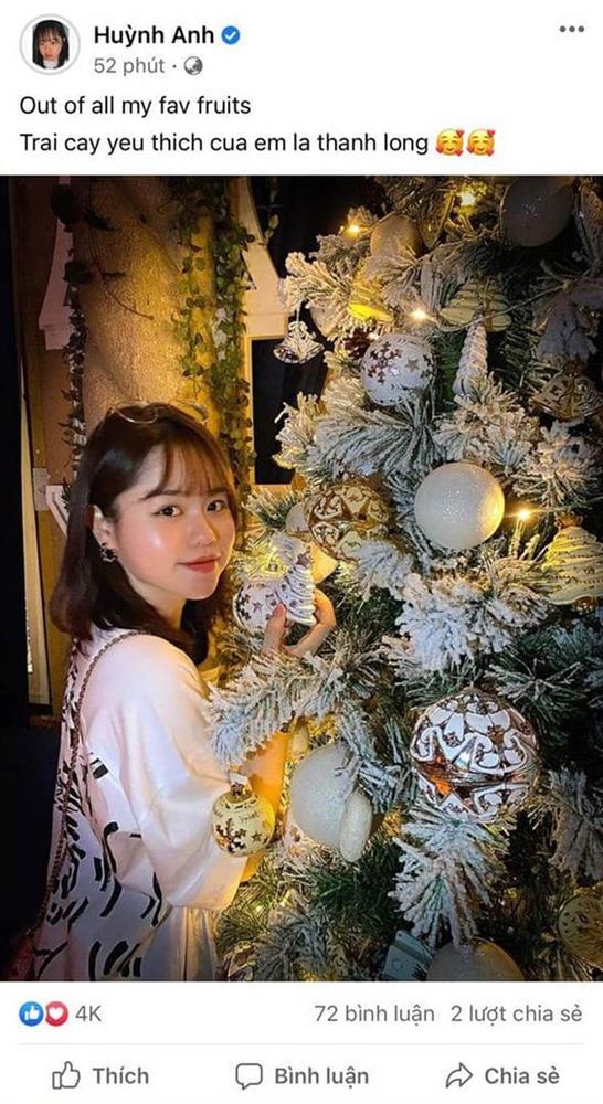 Xôn xao tin Huỳnh Anh đã hẹn hò với R.Tee, bằng chứng còn lọt tới tay bồ cũ của nam rapper?-4
