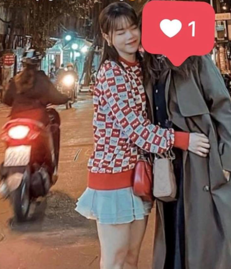 Xôn xao tin Huỳnh Anh đã hẹn hò với R.Tee, bằng chứng còn lọt tới tay bồ cũ của nam rapper?-2