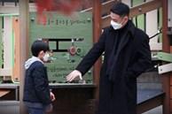 Trẻ em Hàn Quốc phản ứng thế nào khi bị người lạ tiếp cận?