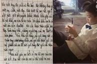 Những bài văn tả mẹ 'cười ra nước mắt' của học sinh, bài văn cuối cùng ai đọc xong cũng 'câm nín'