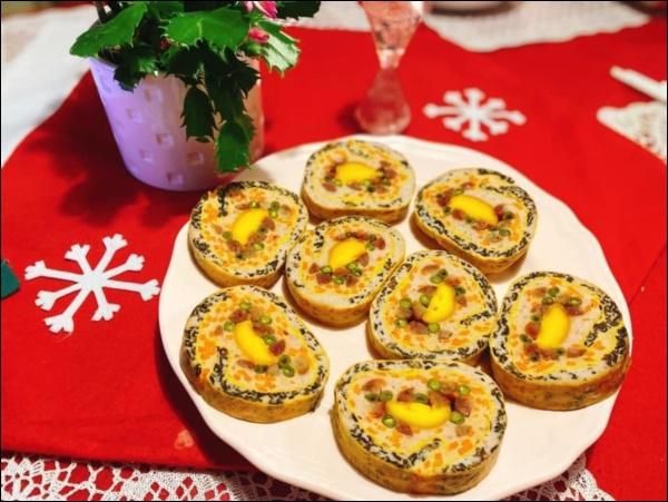 6 món ăn nghe tên cực sang chảnh, ăn lạingon nuốt lưỡicho ngày đầu năm mới rực rỡ-7