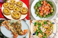 6 món ăn nghe tên cực sang chảnh, ăn lạingon 'nuốt lưỡi'cho ngày đầu năm mới rực rỡ