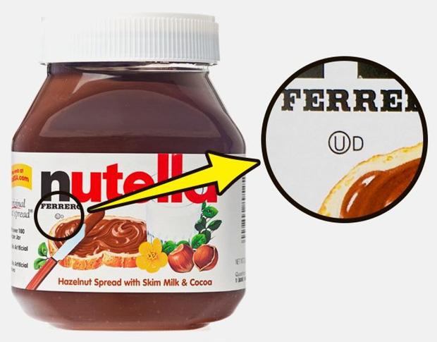 Thường thấy ký hiệu chữ U trên bao bì thực phẩm nhưng 90% mọi người không hiểu là gì, thực ra nó lại mang ý nghĩa rất quan trọng-2