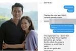 Động thái mới nhất của Hyun Bin - Son Ye Jin trước khi bị Dispatch khui tin hẹn hò: Bức ảnh của nam tài tử có ý gì đây?-5
