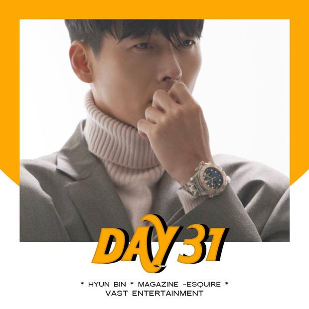 Động thái mới nhất của Hyun Bin - Son Ye Jin trước khi bị Dispatch khui tin hẹn hò: Bức ảnh của nam tài tử có ý gì đây?-3