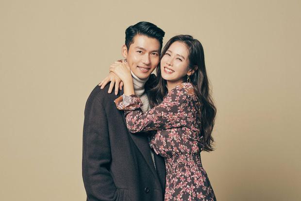 Hyun Bin - Son Ye Jin: Đạt kỷ lục Kbiz về lần lộ hint hẹn hò, báo Hàn - Trung đều vào cuộc, lý do không xác nhận liên quan đến Song Song?-3