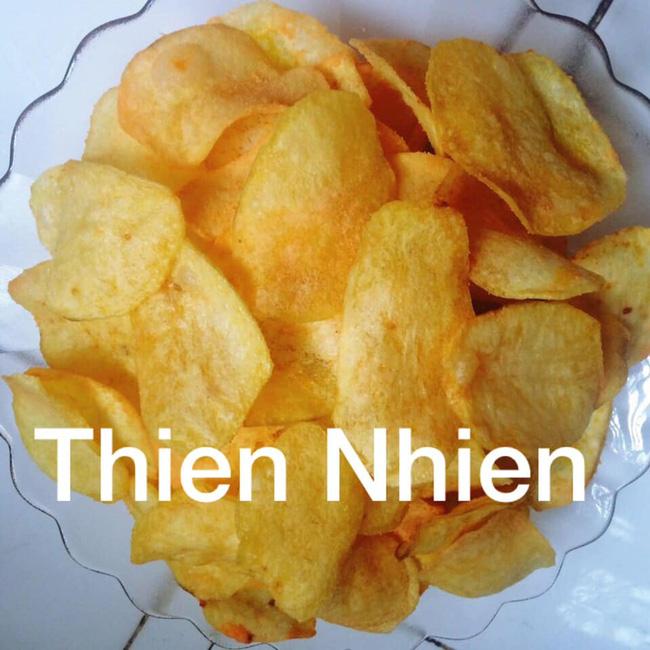 Hóa ra bí kíp làm snack khoai tây chiên phô mai giòn rụm ngon khó cưỡng lại là thứ nguyên liệu mà nhà ai cũng có-11