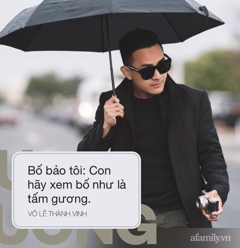 Trò chuyện cùng con trai ruột của danh hài Hoài Linh - Võ Lê Thành Vinh: Chỉ cần bố lên tiếng thì tôi sẵn sàng bỏ tất cả để về Việt Nam-5