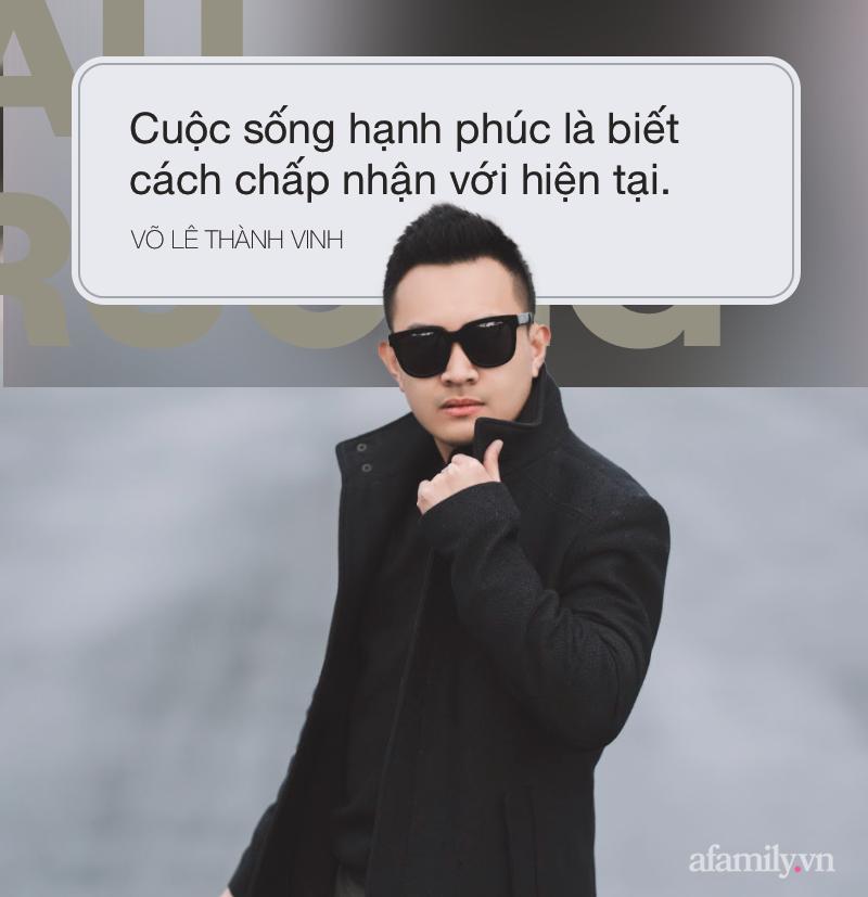 Trò chuyện cùng con trai ruột của danh hài Hoài Linh - Võ Lê Thành Vinh: Chỉ cần bố lên tiếng thì tôi sẵn sàng bỏ tất cả để về Việt Nam-6