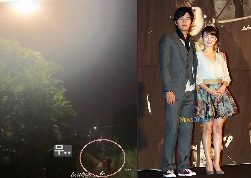 Hyun Bin và 4 lần yêu mỹ nhân xinh đẹp bậc nhất xứ Hàn-6