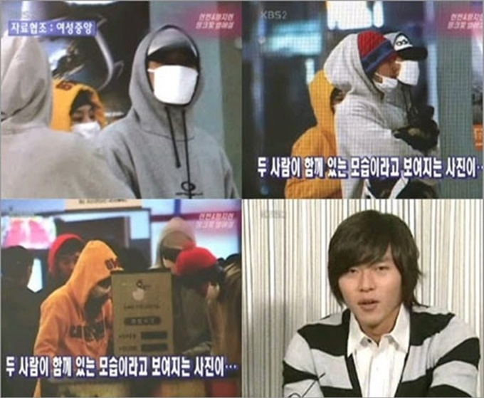 Hyun Bin và 4 lần yêu mỹ nhân xinh đẹp bậc nhất xứ Hàn-9