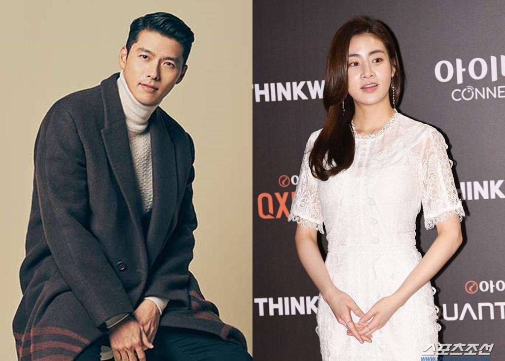 Hyun Bin và 4 lần yêu mỹ nhân xinh đẹp bậc nhất xứ Hàn-11