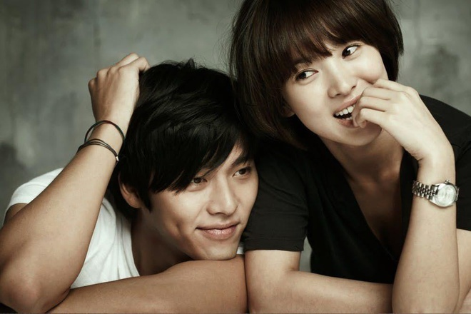 Hyun Bin và 4 lần yêu mỹ nhân xinh đẹp bậc nhất xứ Hàn-5