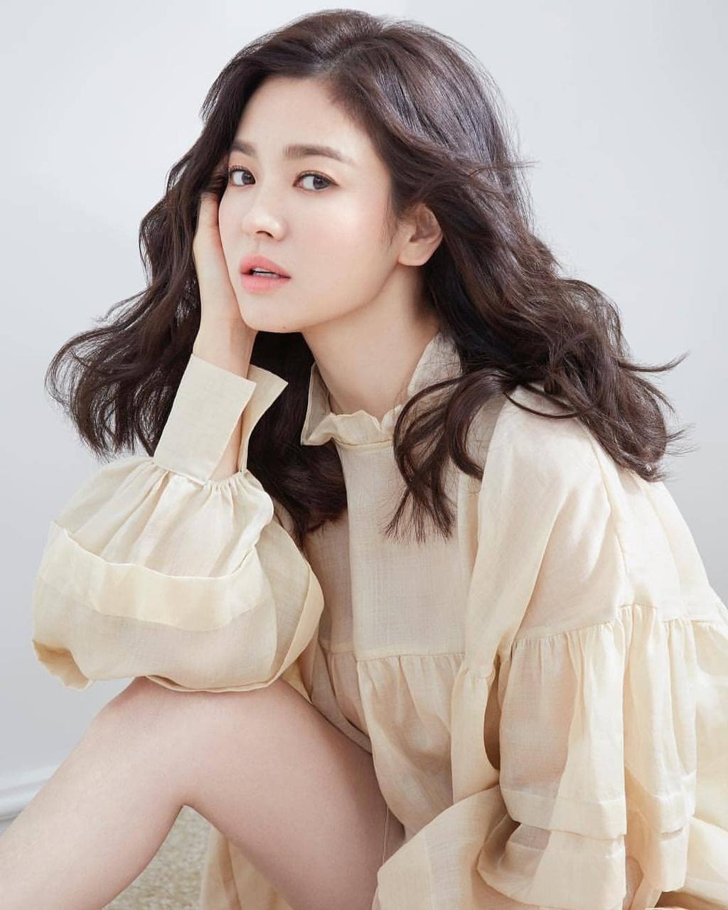Hyun Bin và 4 lần yêu mỹ nhân xinh đẹp bậc nhất xứ Hàn-8