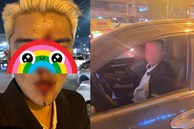 Hà Nội: Xôn xao nam thanh niên bị đánh gãy răng, chảy máu mũi do nhắc nhở tài xế dừng xe quá lâu gây tắc đường