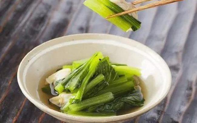 Đây là loại rau chứa chất gây ung thư cực mạnh mà WHO cảnh báo, người Việt nên cẩn trọng kẻo ăn nhầm-4