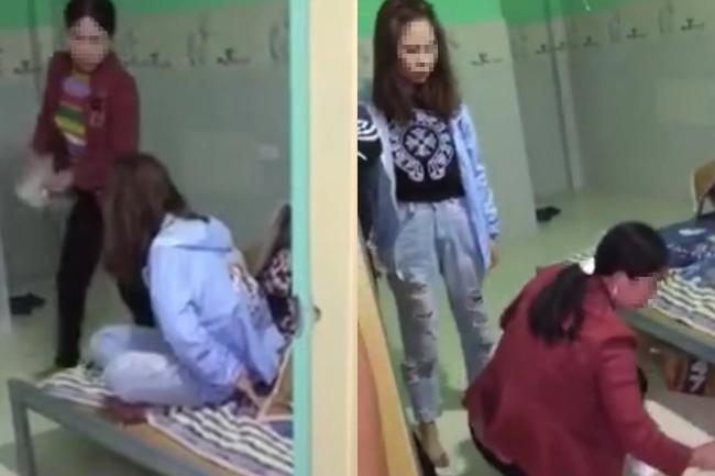 Biến căng đầu năm: Cô gái bị tố ăn trộm đồ giữa phòng trọ nhưng hành động bất ngờ của bà chủ khiến cộng đồng mạng tranh luận sôi nổi-1