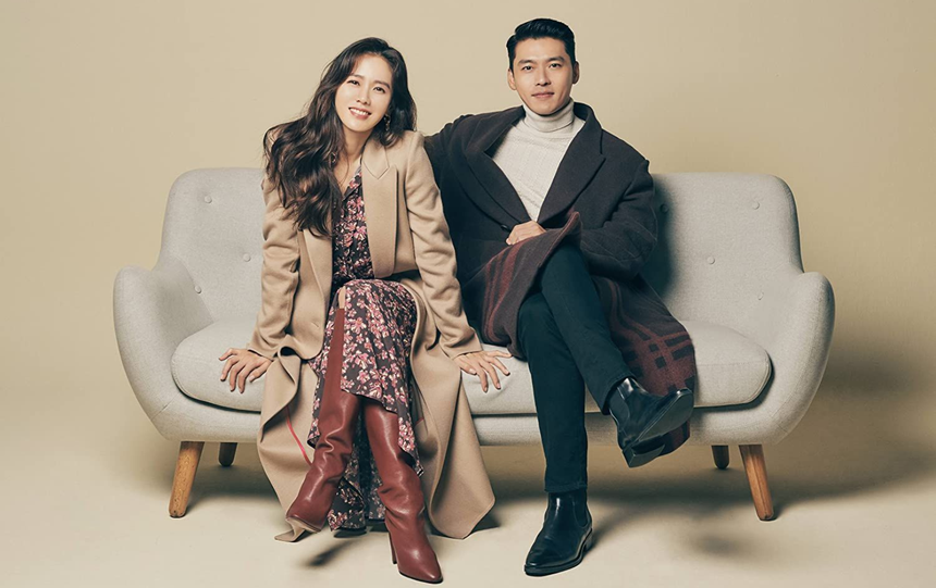 Son Ye Jin - minh tinh không công khai yêu suốt 22 năm-3