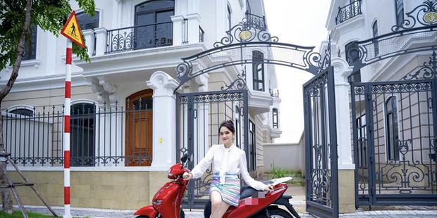 Những người đẹp Việt tậu biệt thự tiền tỷ trước tuổi 30: Hương Giang, Midu, Hương Tràm... ai giàu hơn ai?-2