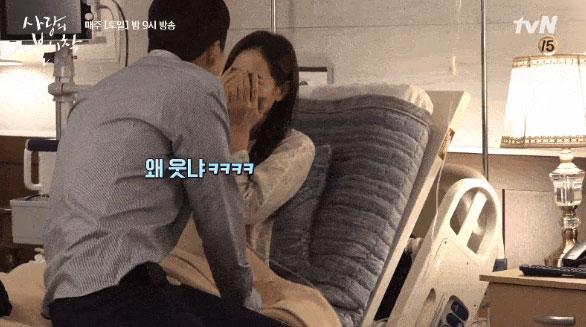 Trên phim ngọt 1, ngoài đời Hyun Bin và Son Ye Jin tình gấp 10 với loạt khoảnh khắc cẩu lương-12