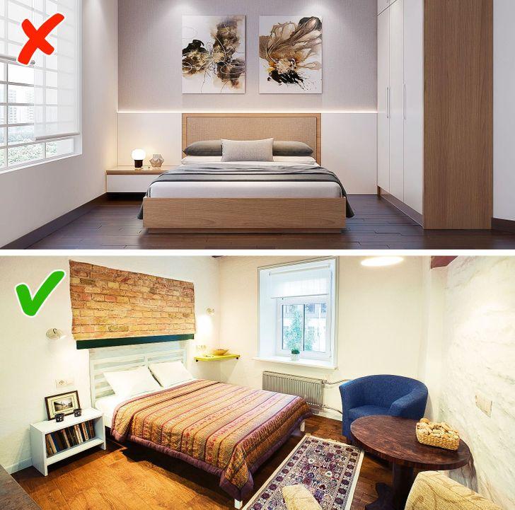 8 mẹo trang trí nội thất có vẻ hợp thời nhưng thực ra lại cổ lỗ sĩ, đừng dại áp dụng khi Tết Nguyên Đán đang đến gần-7