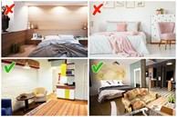 8 mẹo trang trí nội thất có vẻ hợp thời nhưng thực ra lại cổ lỗ sĩ, đừng dại áp dụng khi Tết Nguyên Đán đang đến gần