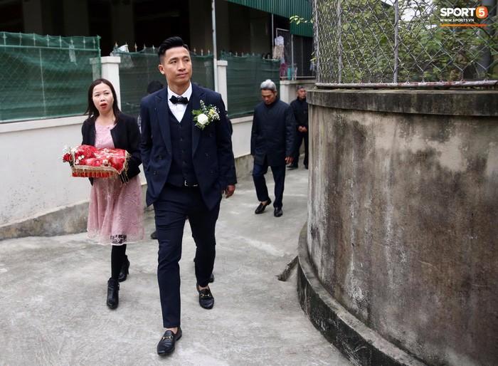 Bật mí phòng tân hôn nhỏ xinh, ấm cúng của Tiến Dũng và Khánh Linh-4
