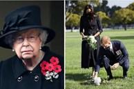 Thông tin làm 'rung chuyển' nhà Meghan đầu năm mới: Nữ hoàng Anh chỉ mất 2 giây để từ chối vợ chồng cháu trai, William thất vọng với em ruột