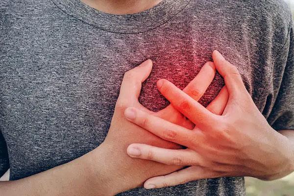 Khả năng đột tử cao nhất trong mùa đông, nếu cơ thể có 5 triệu chứng này là dấu hiệu báo động đừng bỏ qua-3