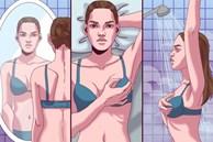 7 dấu hiệu bất thường ở ngực báo hiệu bạn cần đến gặp bác sĩ ngay lập tức
