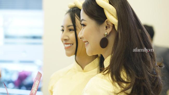 Dàn phù dâu, phù rể toàn sao Việt trong lễ ăn hỏi của NSND Công Lý-3