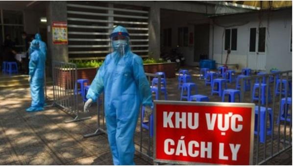 Chiều 2/1, thêm 8 ca mắc COVID-19, Việt Nam có 1.482 bệnh nhân-1