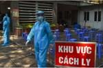 Chiều 3/1, cụ bà 73 tuổi và 11 người khác mắc COVID-19, Việt Nam có 1.494 bệnh nhân-3