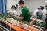 Danh tính 11 công nhân thương vong trong vụ rơi thang tời ở Nghệ An-3