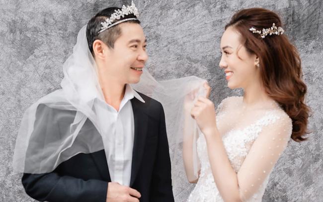 Con gái của NSND Công Lý và vợ đầu chia sẻ cảm xúc khi bố kết hôn lần 3: Cảm xúc hơi khó nói-2