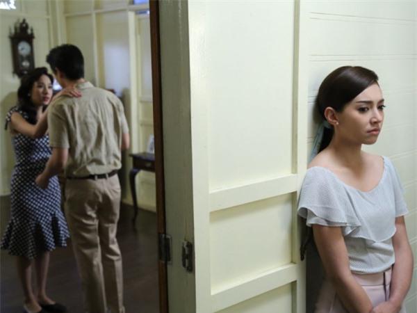 Sinh nhật con, chồng mời đúng 1 nữ đồng nghiệp đến, lúc vợ mở cửa phòng ngủ, tái mặt vì cảnh tượng trước mắt-1