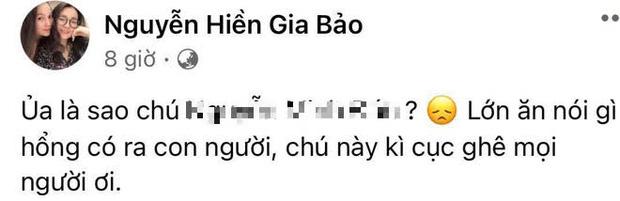 Hiền Thục lên tiếng sau lùm xùm tin nhắn sai chính tả thành từ tục tĩu, tiết lộ tính cách thật của con gái-3