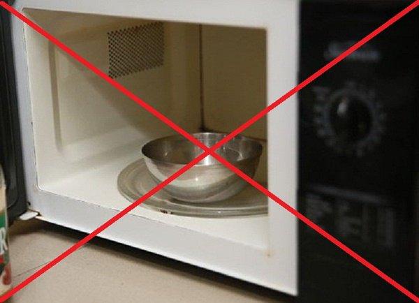 Đừng đặt lò vi sóng lên tủ lạnh, biết lý do tôi đã bỏ xuống ngay-4