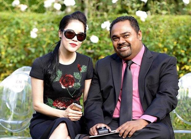 HH Thu Hoài đăng đàn bức xúc vì chồng Thu Phương chụp ảnh thi thể Vân Quang Long ở đám tang tại Mỹ-3