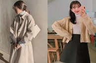 5 combo áo trong + áo khoác được dân sành điệu diện 'bét nhè' trong mùa Đông, ghim hết thì nhắm mắt mặc cũng đẹp